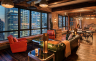 $12.995 Million Rustic Penthouse In New York, NY