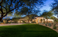 $13.995 Million 14,000 Square Foot Spanish Colonial Estate In Paradise Valley, AZ