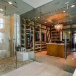 Master Bathroom/Closet