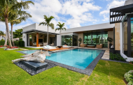 $7.35 Million Contemporary Waterfront Home In Boca Raton, FL