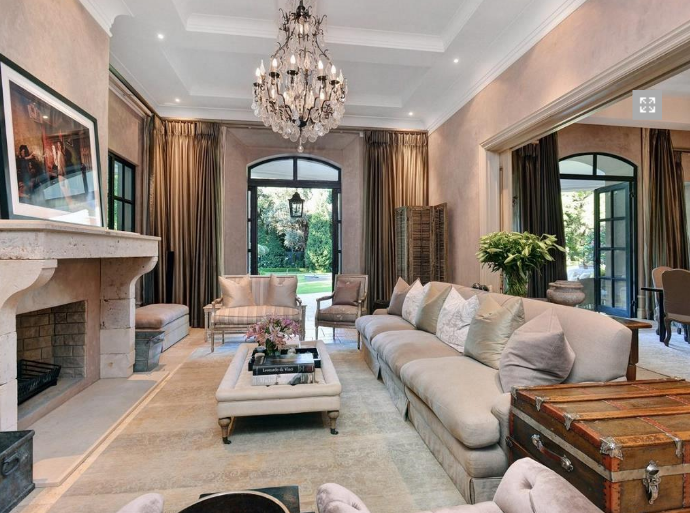 3 Million Mansion In Sandton South Africa Homes Of The