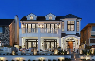 $14.995 Million Newly Built Home In Corona del Mar, CA