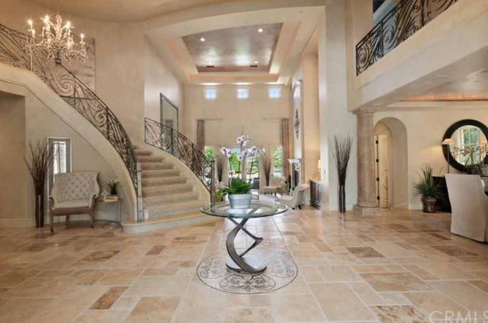 Newport Coast Ca >> $6.798 Million Newly Listed Mediterranean Home In Newport Coast, CA | Homes of the Rich