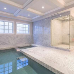 Indoor Exercise Pool & Spa