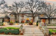 $3.875 Million Mansion In Westlake, TX