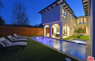 $6.495 Million Newly Built Contemporary Home In Los Angeles, CA
