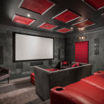 Home Theater #4