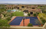 $3.775 Million Spanish Style Home In Scottsdale, AZ
