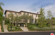$13 Million Newly Built French Provincial Mansion In Los Angeles, CA