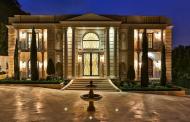 $26 Million Newly Built Grand Neoclassical Estate In Bel Air, CA