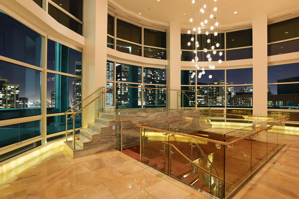 The Ultimate Chicago Penthouse Offered At 12 95 Million