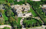 $7.25 Million Mansion In Westhampton Beach, NY