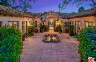 $26.5 Million Bluff-Top Home In Malibu, CA
