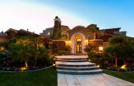 $4.47 Million Stone & Stucco Mansion In Las Vegas, NV