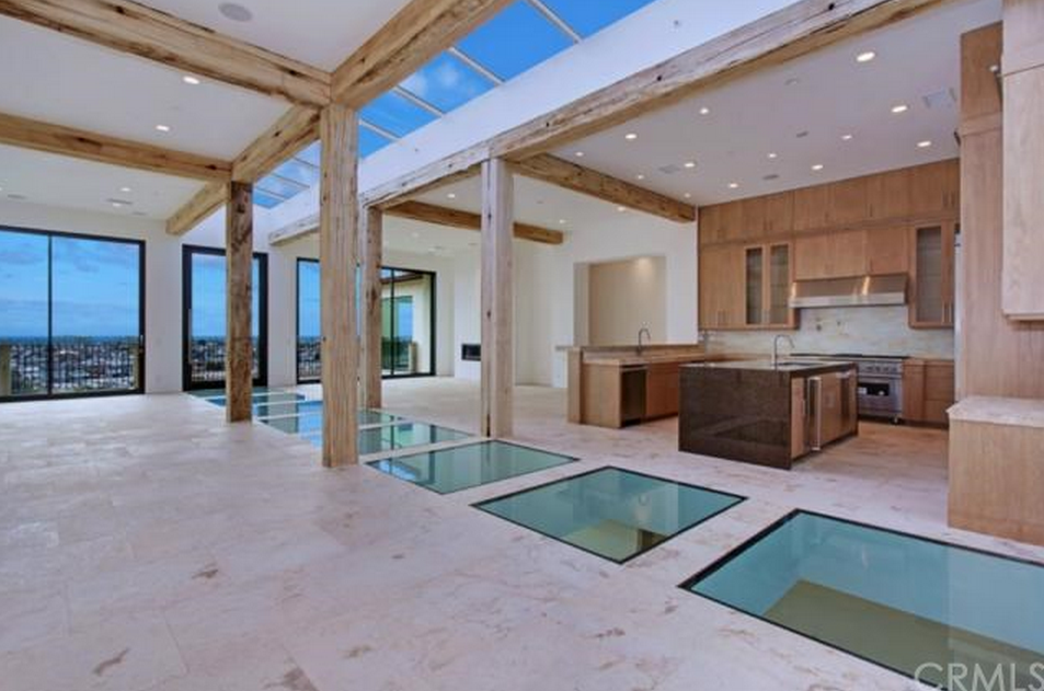Million newly built contemporary mediterranean for 1111 dolphin terrace