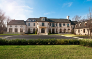 5 Longwood Road In Sands Point, NY Re-Listed