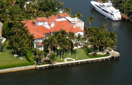 $25 Million Waterfront Mansion In Fort Lauderdale, FL