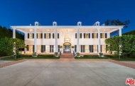 Plantation Style Mansion In Beverly Hills, CA – $65,000/Month