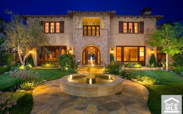 Homes of the Rich The Webs 1 Luxury Real Estate Blog
