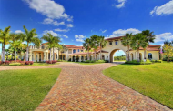 Asante Samuel Re-lists 25,000 Square Foot Mega Mansion In Southwest Ranches, FL