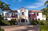 $13.95 Million Historic Mansion In Palm Beach, FL