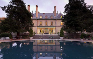 The Orchard – An $11 Million Historic Estate In Newport, RI