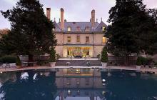 The Orchard – An $11 Million Historic Estate In Newport, RI