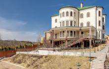 $20 Million Lavish 16,000 Square Foot Mansion In Russia