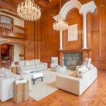 2-story Great Room/Ballroom