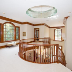 2-story Master Suite