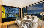 $8.5 Million Duplex Penthouse In New South Wales, AU