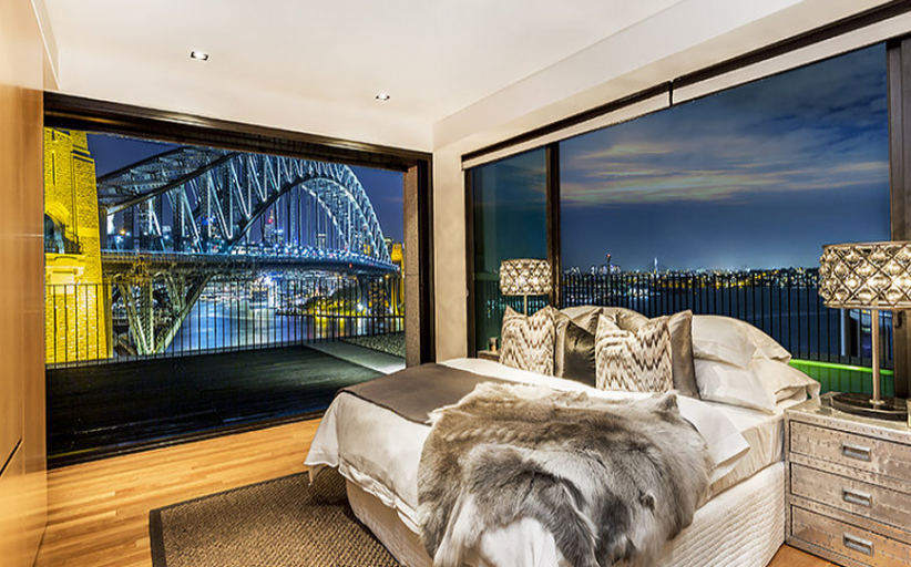 $8.5 Million Duplex Penthouse In New South Wales, AU