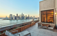$32 Million 11,000 Square Foot Penthouse In Brooklyn, NY