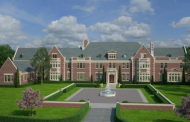 Rose Hill – A $29.5 Million Estate In Mount Kisco, NY