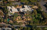 Philanthropist Jim Houston Lists Palm Springs Estate For $11 Million