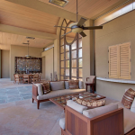 Outdoor Living/Dining Room