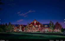 The Avalanche Ranch – A 70 Acre Estate In Kalispell, MT