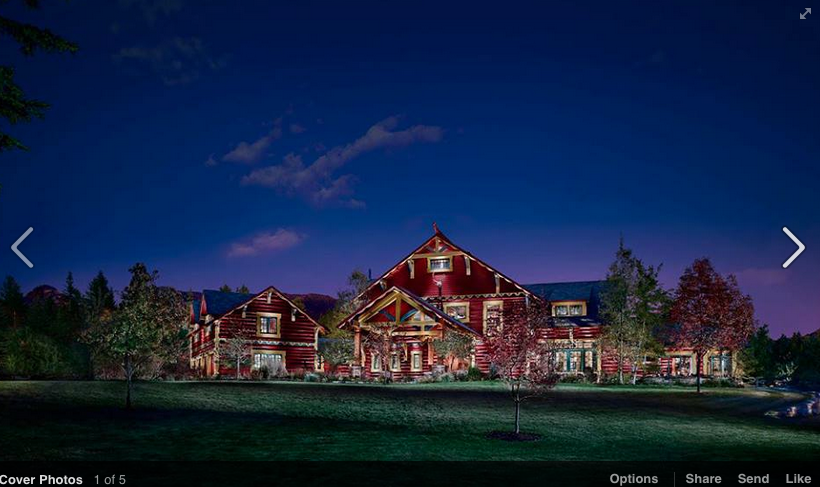 The Avalanche Ranch A 70 Acre Estate In Kalispell Mt