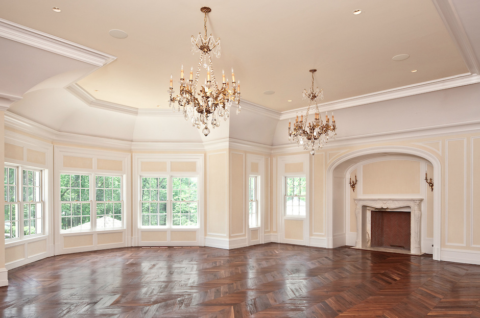 The Stone Mansion In Alpine Nj Re Listed For 39 9 Million Homes Of The Rich