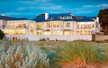 $18+ Million 21,000 Square Foot Mansion In Victoria, AU