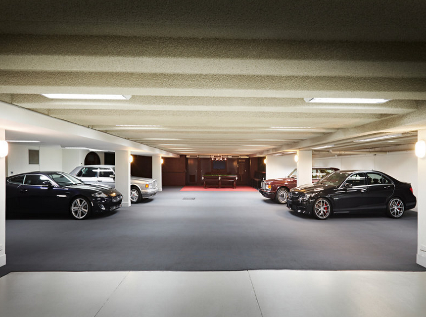 Glamorous 50 12 Car Garage Inspiration Of Carproperty For