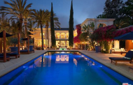 20,000 Square Foot Estate In Beverly Hills, CA – $160,000/Month