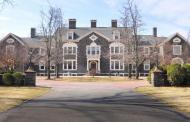 Historic 30 Room Mansion In Livingston, NJ