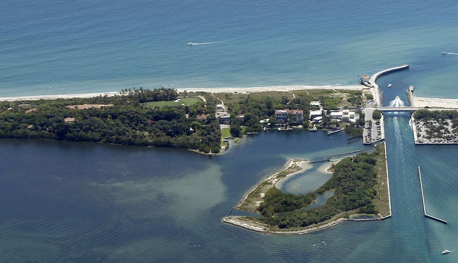 Gemini A Nearly 200 Million Oceanfront Compound In