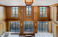 Actress Demi Moore Lists NYC Triplex Penthouse For $75 Million