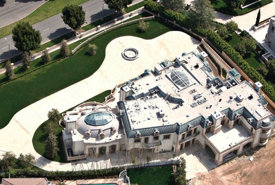 72 million 28 000 square foot french chateau mega mansion for 500 000 dollar homes in texas