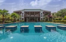 $20 Million 14,000 Square Foot Mansion In Dubai, UAE