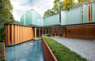 Integral House – A $28 Million 17,000 Square Foot Contemporary Mansion In Toronto, Canada