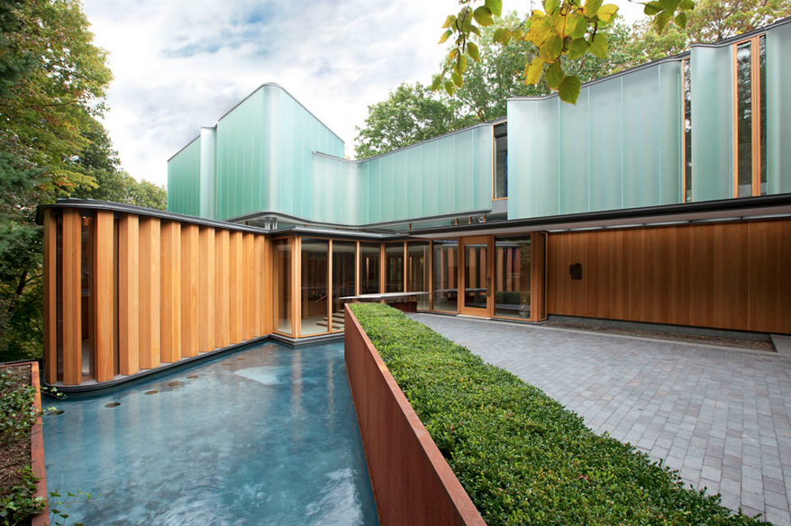 Integral House U2013 A $28 Million 17,000 Square Foot Contemporary Mansion In  Toronto, Canada