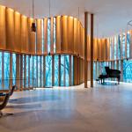 2-story Music Room
